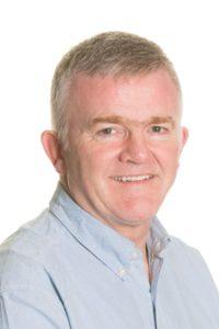Tim Horgan, Cork Institute of Technology