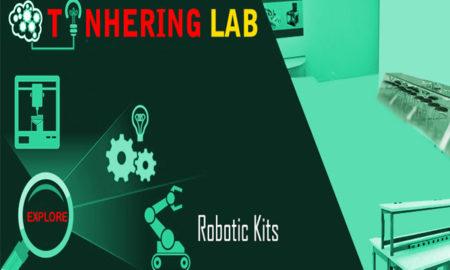 Tinkering Lab