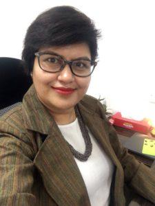 Sagareeka Roy Bhatia