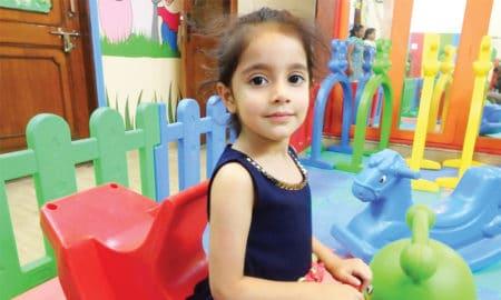Cambridge Montessori Preschool: Incubating Leaders for Tomorrow