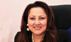 Lina Ashar, Founder, Kangaroo KidsPreschool & Billabong High International School