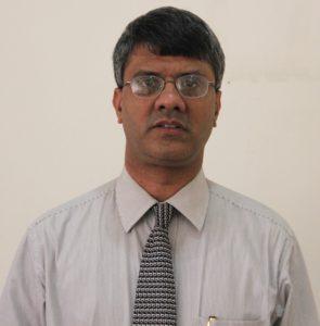 Prof Y V Satya Kumar, former Dean-Academic Planning & Quality Assurance, Rayat Bahra University