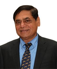 Prof MN Navale Founder President Sinhgad Institutes