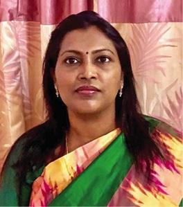 Selva Kumari J, District Magistrate, Etawah, Government of Uttar Pradesh