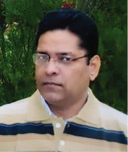 Narendra Shankar Pandey, Special Secretary, Higher Education, Government of Uttar Pradesh and Director, Rashtriya Uchchatar Shiksha Abhiyan, Uttar Pradesh