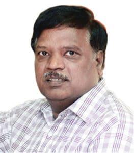 Dr MVV Prasada Rao, Director, CTET, JNVST; Misc Exam, CBSE