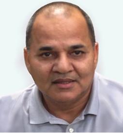 Ramesh Mishra, Secretary, Higher Education, Government of Uttar Pradesh