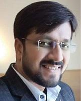 Gaurav Chauhan, Business Head, Global Classroom Pvt Ltd