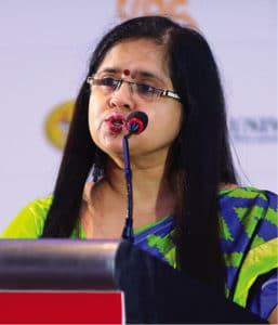 Dr Archana Thakur, Joint Secretary, University Grants Commission (UGC)