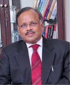 Shishir Jaipuria, Chairman, Seth Anandram Jaipuria Education Society