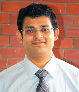 Kanak Gupta, Vice President, Seth M R Jaipuria Schools