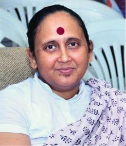 Hema Kalakoti, Principal, APS Academy, Lucknow