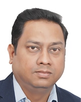 Abhishek Dey, Co-Founder and Director, Studenting Era Private Limited