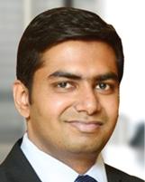Abhishek Pratap Singh, Business Manager-Strategic Alliances, Peoplelink