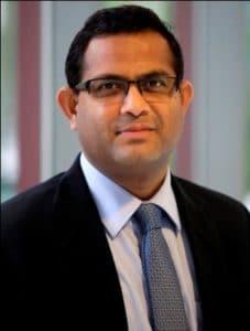 Anand Sahay, CEO, Xebia