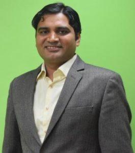 Bhola Meena, CEO & Founder, OnlineTyari