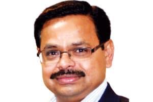 Sudhakar Rao, Director, Branding, ICFAI Group