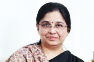 Sharmila Chatterjee, Principal - Billabong High International School, Noida