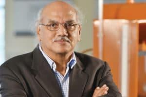 Santosh Kumar Choubey