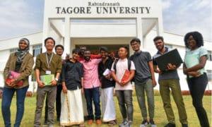 Rabindranath Tagore University