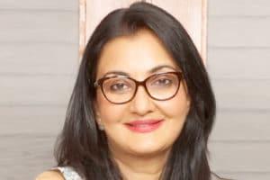 Dr Manjula Pooja Shroff