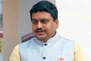 Prahar Anjaria, Chairman, Rangoli Group of Institutes