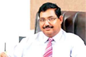Vijay Pal Yadav