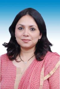 Neeti Sharma, Senior Vice President, TeamLease Services
