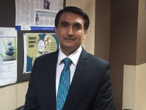 Sumit Kumar, Vice President, NETAP, TeamLease Services