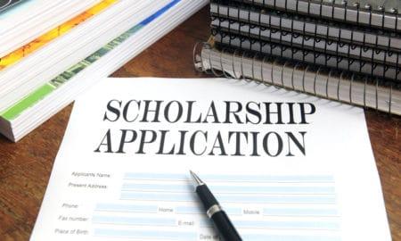 scholarship Maharashtra