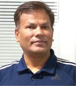 Pankaj Kumar Singh, Managing Director, Jalsa Ventures Private Limited