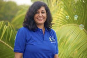 Priya Krishnan, CEO and Founder, KLAY Prep Schools and Daycare