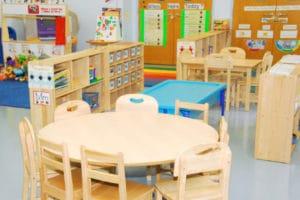 Kid's Preschool