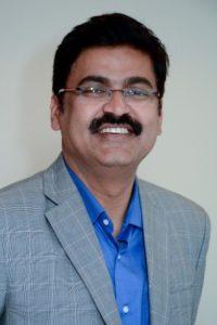 Ratnesh Jha, Managing Director, Cambridge University Press-South Asia