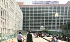 AIIMS Recruitment 2018