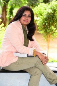 Dr Lakshmi Mohan, Director, ITM Business School