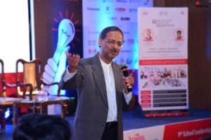 Anil Swarup, CEO, State Development Council, Jharkhand, and former Secretary, School Education, Government of India