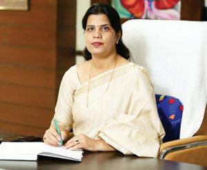 Dr Pavitra Rao