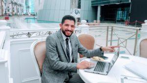 Bahaa Mohamed Eltahawy