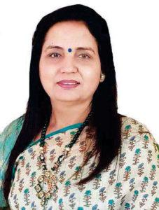 Jyoti Arora, Principal