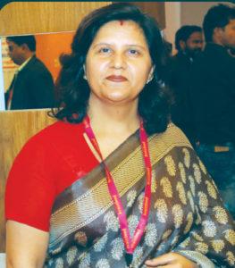 Ritu Kochhar