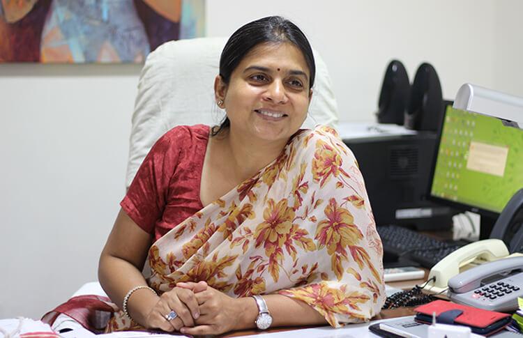 Roli Singh
