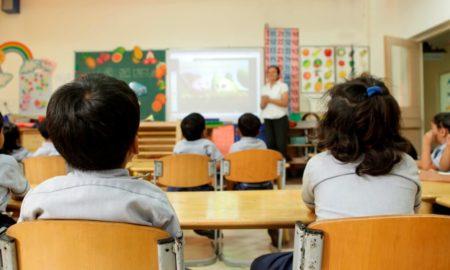 School's Digital Infrastructure: Speeding up Learning