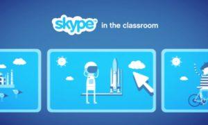 Skype_Classroom