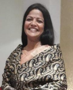 Dr Sarita V Singh