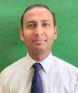 Dr Ajam C Shaikh
