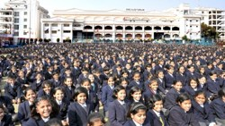 Top 10 Schools in Lucknow