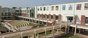 Kothari International School, Noida