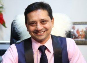 Shantanu Rooj, Founder & CEO, SchoolGuru