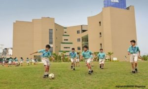 Top 10 Schools in Noida